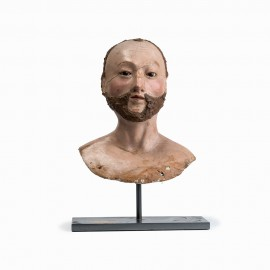 18th century Spanish Bust