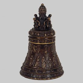Antique ancient bell
