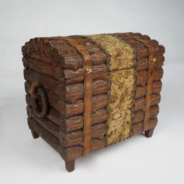 Black Forest Coffer