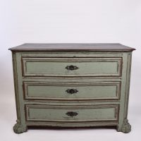 18th Century Chest of drawers from North of France