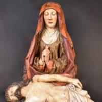 Pieta, Flemish