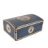 18th Century wooden box – SOLD