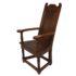 18th Century Herve armchair