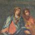 St. John and Mary Magdalene