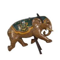 antique-elephant-merry-go-round0002