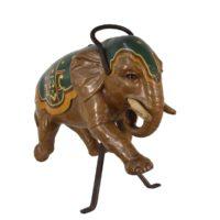 antique-elephant-merry-go-round0003