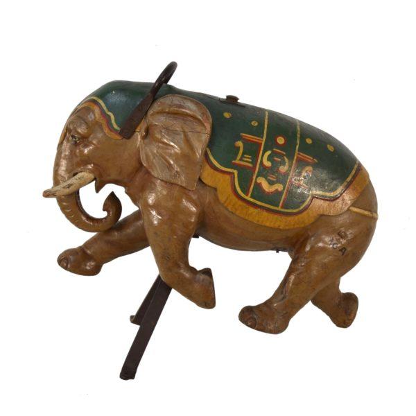 antique-elephant-merry-go-round0004