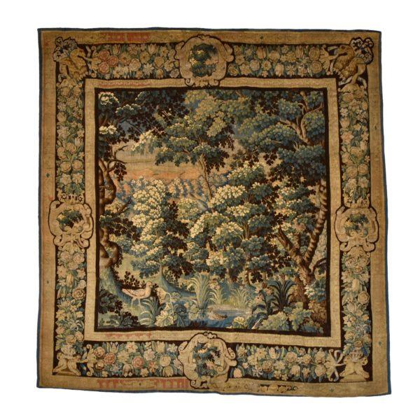 tapestry-verdure-oudernaarde-17thcentury-1680