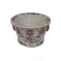 Samson pottery bowl