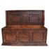 17th Century Venetian 'ADIGE' chest