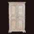 Italian two door cabinet