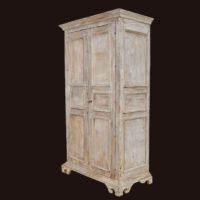 Two door italian cabinet