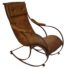 Rocking chair by Peter COOPER