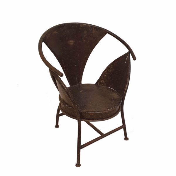 set wrought iron garden chairs