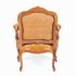 armchairs Louis XV