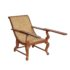 Plantage armchair