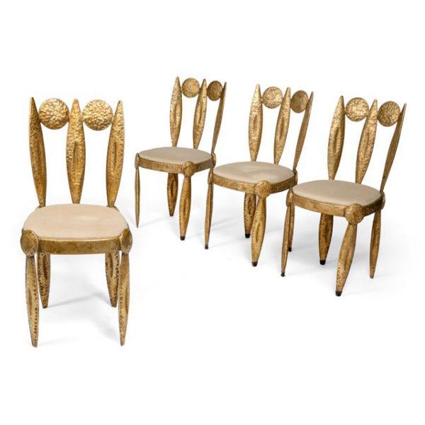 nicolas blandin chairs