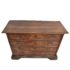buur walnut chest of drawers