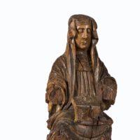 Saint Bridget of Sweden2