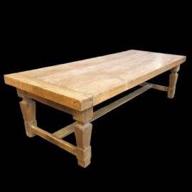 servants quarter table