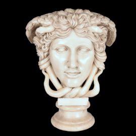 marble head