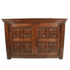 Late 16th Century rare and never restored cabinet